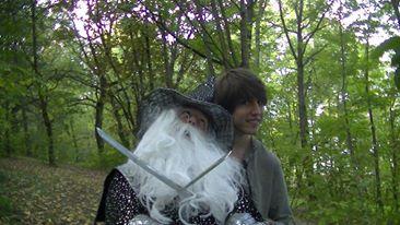 Oh mon Dieu, ils ont tué Merlin !