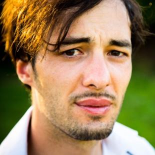 Mathieu Bény
