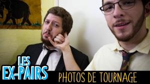 EXPPhotos tournage